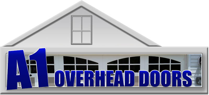 A1 Garage Door Service And Installation For Residential And ...